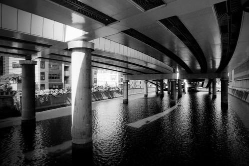 Metropolitan Expressway 03