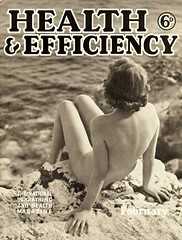 Health & Efficiency 1938
