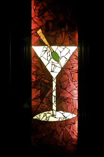 Martini Mosaic