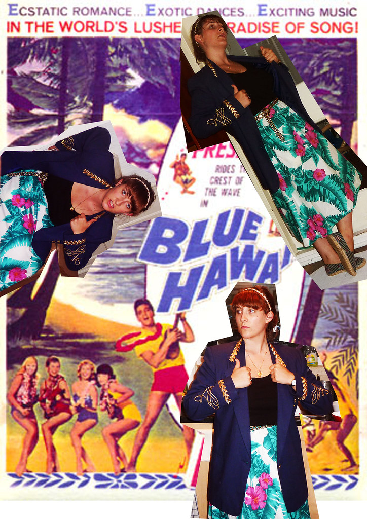 elvis blue hawai 2