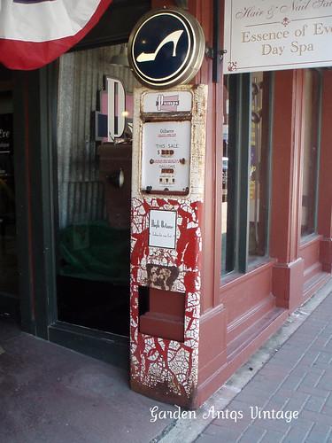 Cute shop