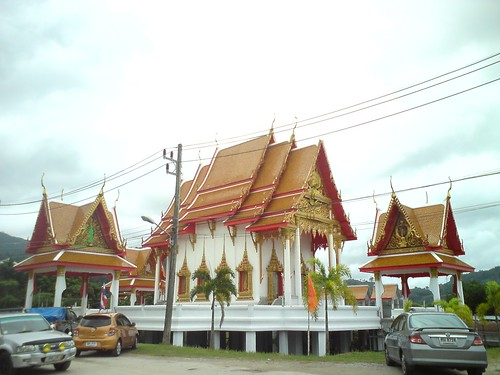 2010-07-26 泰國普吉島拜拜 DSC01032
