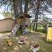 New Life in North Idaho: Playground