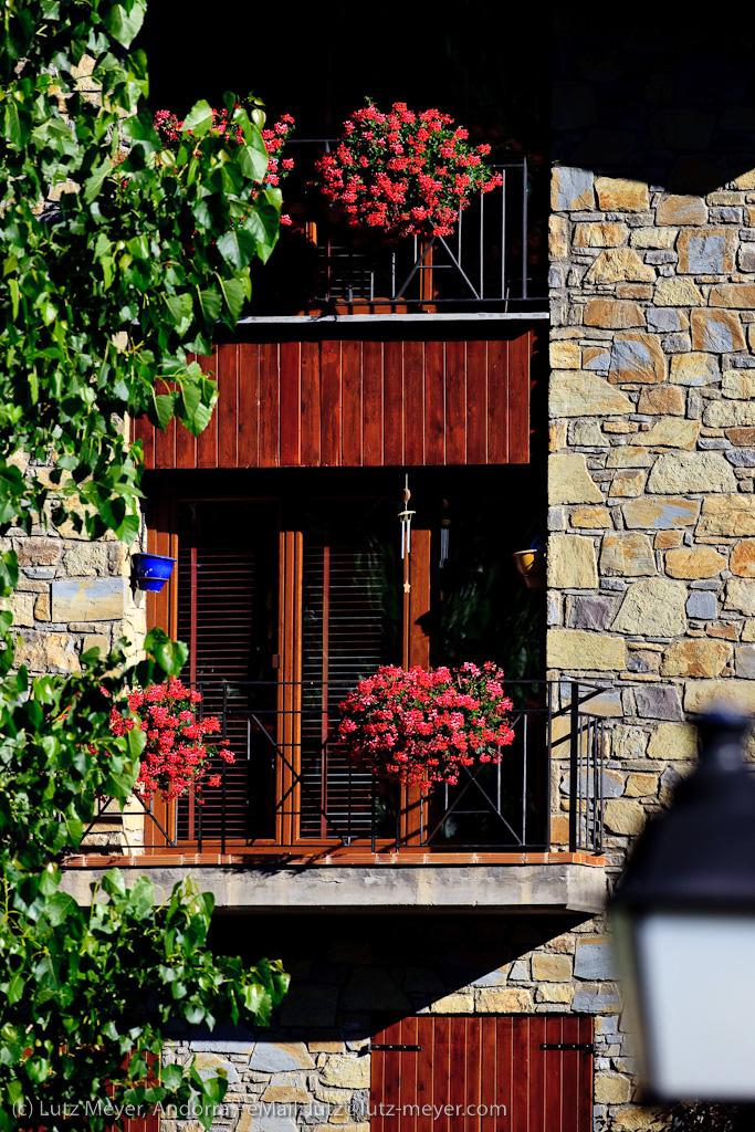 Andorra rural: Fontaneda, Sant Julia de Loria, Gran Valira, Andorra south