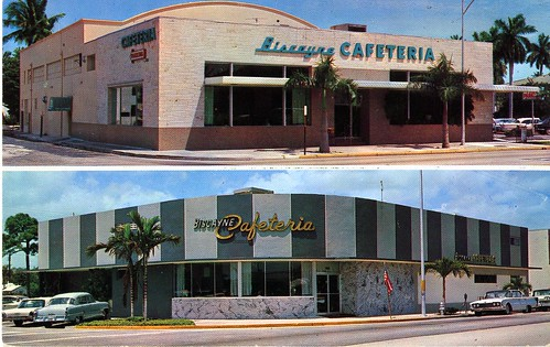 Flickriver Photoset Cafeteria Postcards By Edge And