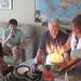 2010.213 . 84th birthday celebration