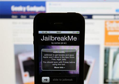 онлайн jailbreak