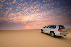 Kuwait - AlSalmi Desert Pinky Sunset ( Saleh AlRashaid / www.Salehphotography.net) Tags: sunset seascape art sunrise landscape photo nikon long exposure ray cityscape gulf desert state photos outdoor middleeast arab 200 toyota land series kuwait reverse nano cruiser d3 gcc kuwaiti singh q8 saleh 1635  kuwaity      salmi     stateofkuwait    d3x leefilters  kuwaitphoto kuwaitphotos kuwaitpic q8photo  q8pic    alrashaid salehalrashaid  salehphotographynet
