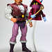 Prince Adam, Prince of Eternia and Orko, Heroic Court Magician