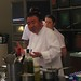 Bridget Davis [The Internet Chef] ~ Tetsuya Steam Oven Masterclass Pics (45)