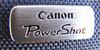 Canon SX1IS,  Powershot, emblem, on the bag (eagle1effi) Tags: macro contrast canon dof powershot supermacro sx1 bridgecamera canonsx1is canonpowershotsx1is sx1isbest supermacroon2 canonsx1ispowershot