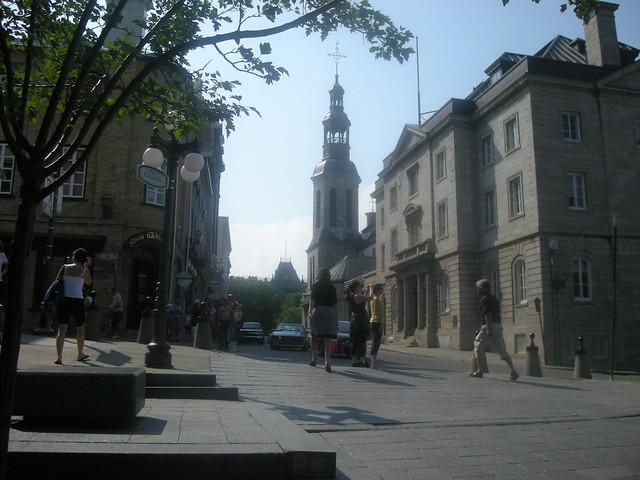 Viejo Québec