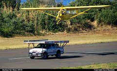 Roof Top Landing 4 (Jaco Bannink) Tags: ford beautiful plane photography perfect aircraft air airshow aerobatics pipercub flickeraward fordcourier absolutelystunningscapes screamofthephotographer scullylevin durbanairshow gabrielwings 2010airshow zsbja takenbyjacobannink 2010durbanairshow rooftoplanding smallrunway ellislevin