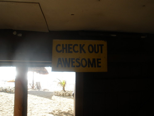 alles awesome :)
