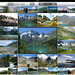 iGeopix view from iPad: Golden Mountains of Altai, a UNESCO World Heritage Site