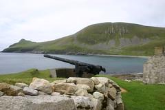 St Kilda - The Gun