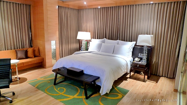 Renaissance Hotel Bangkok Ratchaprasong