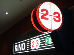Kino 23