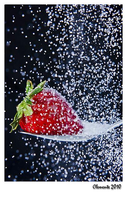 Ricas fresas 4886101342_39a9a4dc55_z
