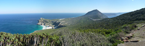 Good Hope and Cape Point