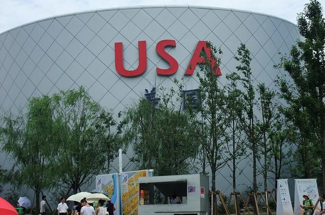 Pavilion: USA
