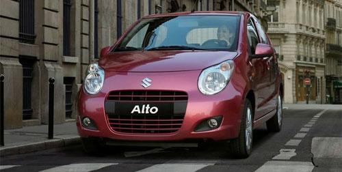 4890456161 44f7bafde9 (Review) Suzuki Alto di Malaysia 2010