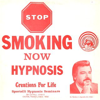 Stop Smoking Now Hypnosis