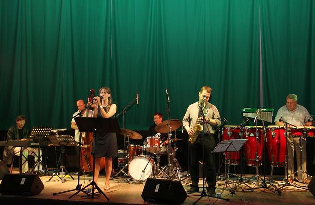 Jazz a Pfastatt