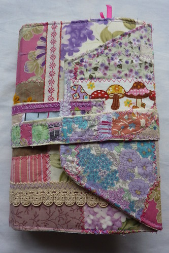 Journal 2 - front view
