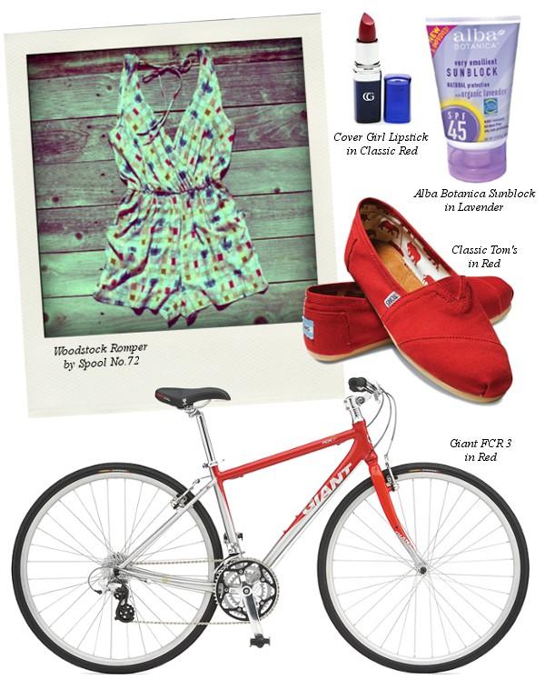 Austin Texas Summer Fashion Wish List
