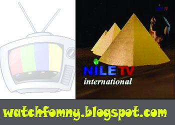Live: Watch Nile TV Int. (Arabic) from Egypt.