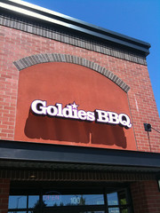 Goldies BBQ
