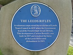 Photo of Blue plaque number 847