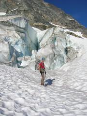 Goode Glacier