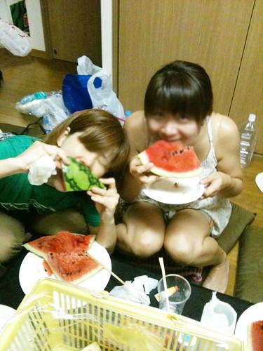 2010お盆BBQ in Saitama 【August.14-15.2010】