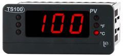 Indicatori serie TS100