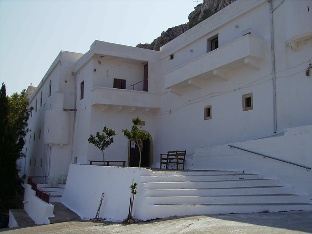 Monastery of Faneromeni, Ierapetra