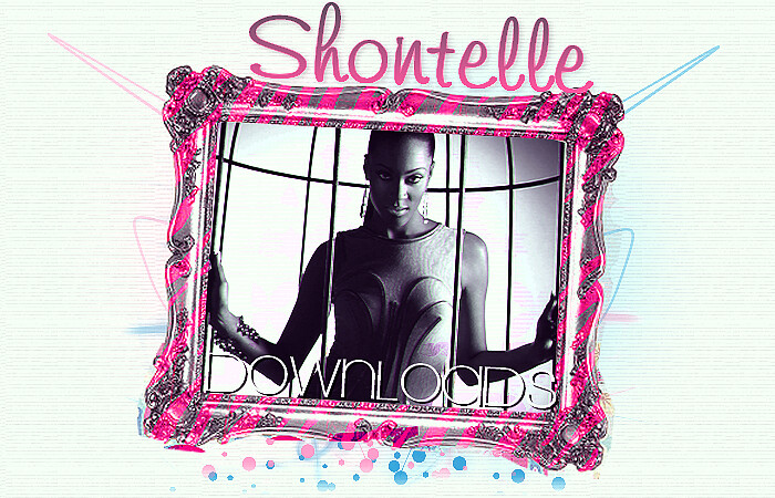 Shontelle Downloads