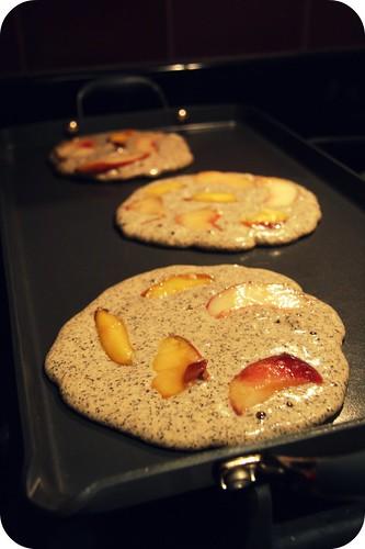 pan o pancakes