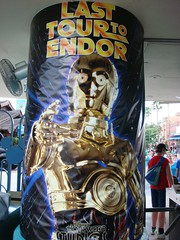 Last Tour to Endor: C3PO Banner (partyhare) Tags: fan starwars banner entrance disney event disneyworld characters wdw waltdisneyworld dhs turnstyle c3po startours celebrationv disneyshollywoodstudios mickeyicon lasttourtoendor