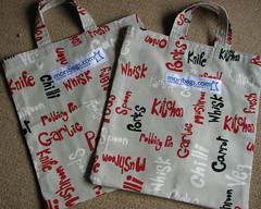 kitchen bags