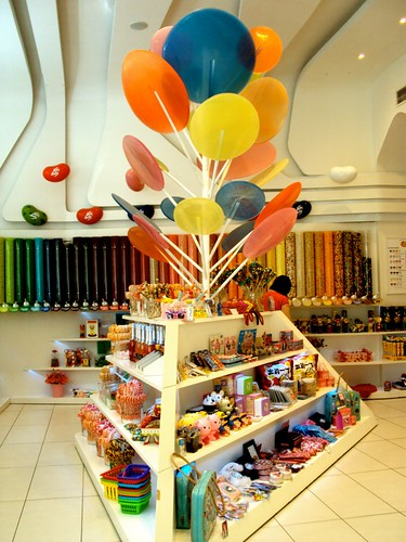 Sugar! shop Budapest