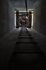 ascent (SnaPsi Сталкер) Tags: tower steps urbanexploration ladder turm dach turret hdr shaft trespassing ue leiter urbex schacht airduct rungs lüftungsschacht beelitzheilstätten beelitz sprossen snapsi42 canoneos1000d