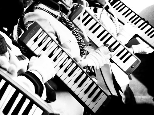 melodica art...