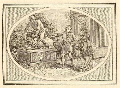 Leo et Statua