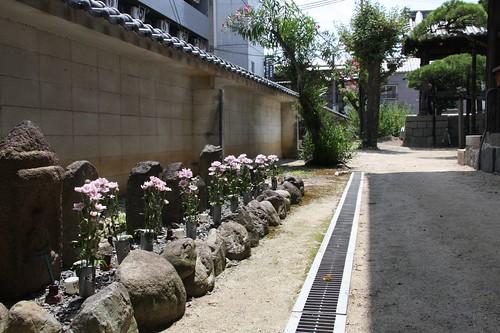 梅林寺,Bairinji Temple