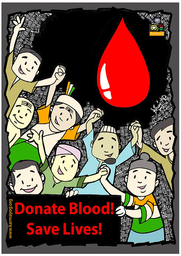 Flickriver photoset karmayog posters for ngos by karmayog free poster from karmayog on blood donation thecheapjerseys Image collections