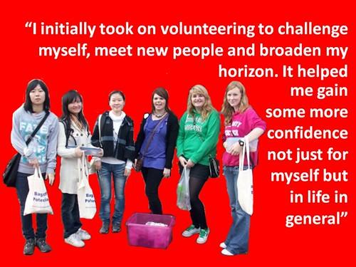 quotes about volunteering. volunteering-quote7