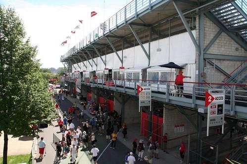 Stade Uniprix