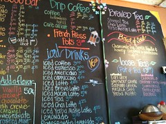 Brooklyn, NY | VOX POP (EatingEverywhere) Tags: nyc newyork brooklyn bar restaurant coffeeshop voxpop